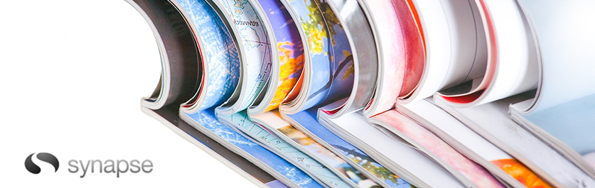 Synapse Group Magazines 67